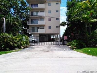 7795 NE Bayshore Ct UNIT 401, Miami, FL 33138 - MLS#: A10525642