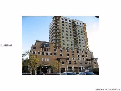 4242 NW 2nd St UNIT 1010, Miami, FL 33126 - MLS#: A10525667