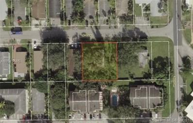 812 SW 29th St, Fort Lauderdale, FL 33315 - MLS#: A10525685