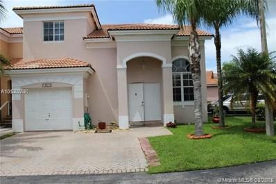 16310 SW 103rd Street, Miami, FL 33196 - MLS#: A10525700