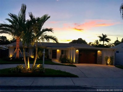 1519 NE 15th Ave, Fort Lauderdale, FL 33304 - #: A10525758