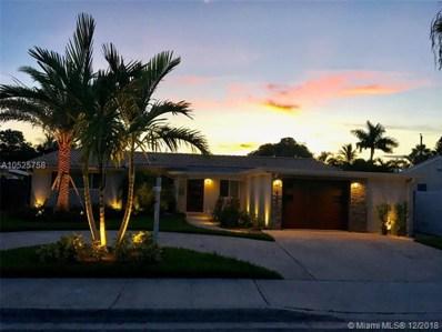 1519 NE 15th Ave, Fort Lauderdale, FL 33304 - #: A10525758