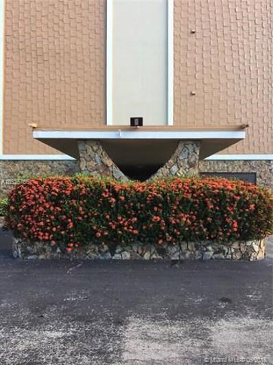 900 NE 12th Ave UNIT 201, Hallandale, FL 33009 - MLS#: A10525786