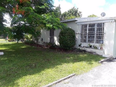 18000 NW 2nd Ct, Miami Gardens, FL 33169 - MLS#: A10525793