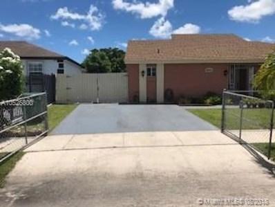 20631 SW 125th Ave, Miami, FL 33177 - MLS#: A10525800