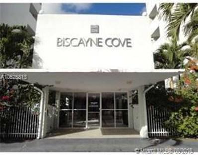 665 NE 83rd Ter UNIT 204, Miami, FL 33138 - MLS#: A10525813