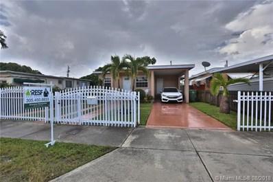 250 W 14th St, Hialeah, FL 33010 - MLS#: A10525825