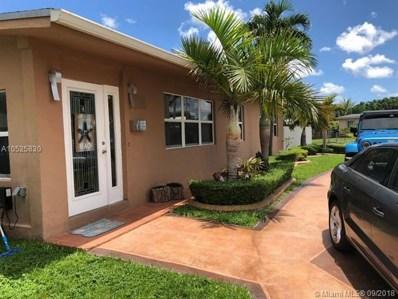 6035 SW 112th Ct, Miami, FL 33173 - #: A10525830