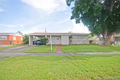 1541 NE 9th St, Homestead, FL 33033 - MLS#: A10525855
