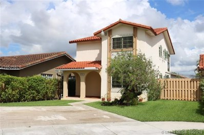 13251 SW 38th Terrace, Miami, FL 33175 - MLS#: A10525871