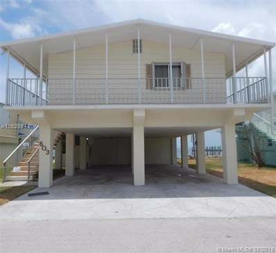 603 N Jade Dr., Other City - In The State Of >, FL 33037 - MLS#: A10525943