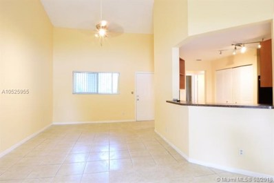 3457 NW 44th St UNIT 203, Oakland Park, FL 33309 - MLS#: A10525955