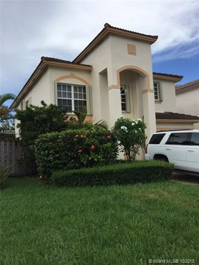 15037 SW 141 Terrace, Miami, FL 33196 - MLS#: A10525981