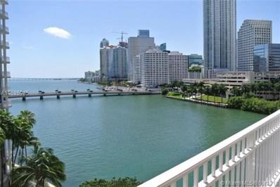 801 Brickell Key Blvd UNIT 703, Miami, FL 33131 - #: A10525985