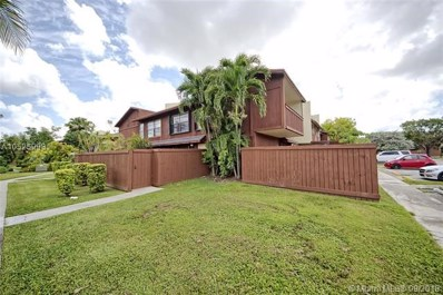 6554 SW 114th Pl UNIT B74, Miami, FL 33173 - #: A10525998