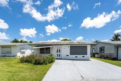 4808 NW 45th Ave, Tamarac, FL 33319 - MLS#: A10526053
