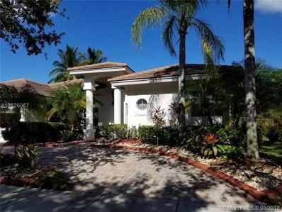 3768 Oak Ridge Cir, Weston, FL 33331 - MLS#: A10526067