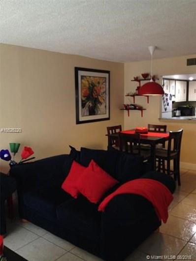 9367 Fontainebleau Blvd UNIT G230, Miami, FL 33172 - MLS#: A10526220