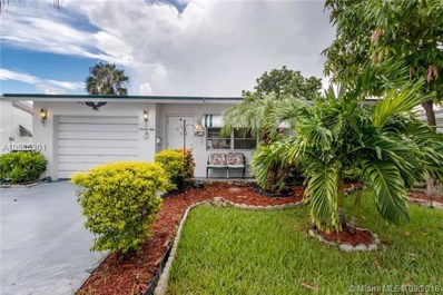 1650 NW 67th Ave, Margate, FL 33063 - MLS#: A10526301