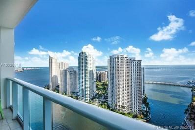 300 S Biscayne Blvd UNIT T-3102, Miami, FL 33131 - #: A10526318