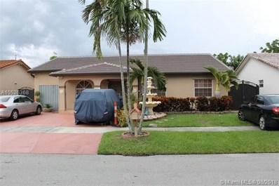 14503 SW 174th St, Miami, FL 33177 - MLS#: A10526368