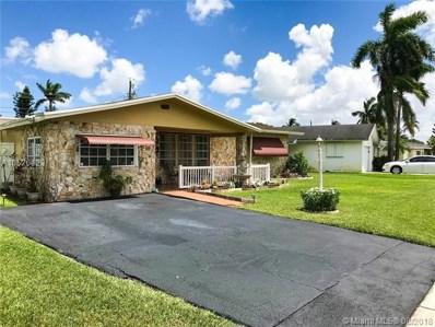 1520 E River Dr, Margate, FL 33063 - MLS#: A10526423