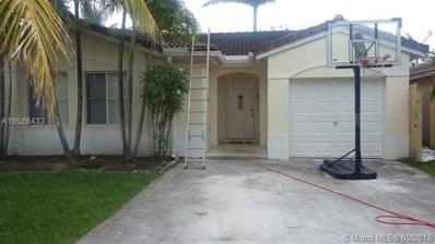 17351 SW 137 Ct, Miami, FL 33177 - MLS#: A10526433