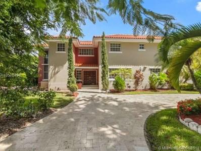 1543 Dorado Ave, Coral Gables, FL 33146 - MLS#: A10526458