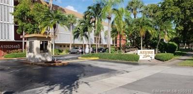 871 NE 195th St UNIT 201, Miami, FL 33179 - MLS#: A10526460