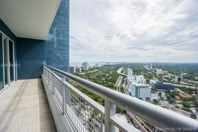 60 SW 13 St UNIT 3409, Miami, FL 33130 - MLS#: A10526503