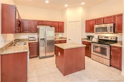 2341 SE 16th Pl, Homestead, FL 33035 - MLS#: A10526513