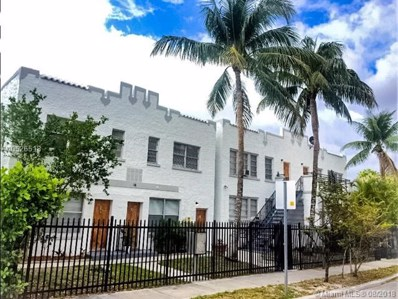 6 NE 43rd St, Miami, FL 33137 - MLS#: A10526518