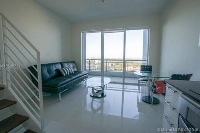 60 SW 13 St UNIT 2013, Miami, FL 33130 - MLS#: A10526521