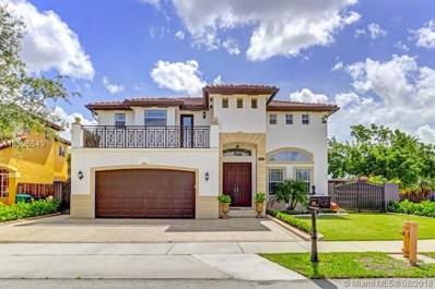 6191 SW 164th Ct, Miami, FL 33193 - MLS#: A10526549