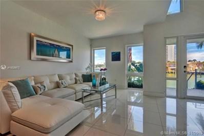 97 N Shore Drive, Miami Beach, FL 33141 - MLS#: A10526673