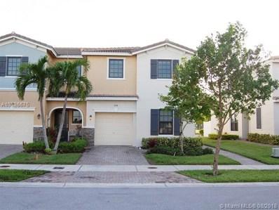 434 NE 194th Ter UNIT 434, Miami, FL 33179 - MLS#: A10526675
