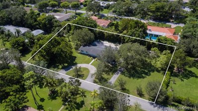 12100 SW 69th Ct, Pinecrest, FL 33156 - #: A10526758