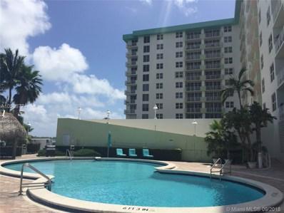 10350 W Bay Harbor Dr UNIT 2L, Bay Harbor Islands, FL 33154 - #: A10526774