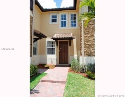 9333 SW 227 St UNIT 2-6, Cutler Bay, FL 33190 - #: A10526786