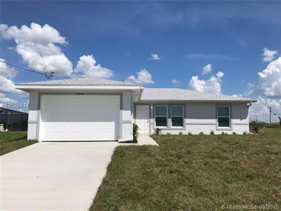 2305 NW 10th Ave., Other City - In The State Of >, FL 33993 - MLS#: A10526814