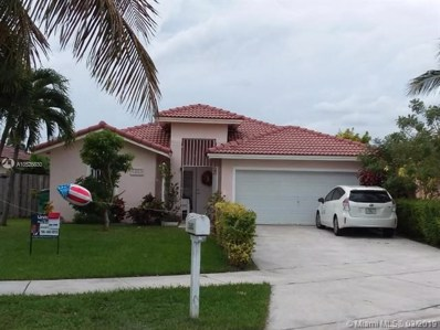 13683 SW 278th Ter, Homestead, FL 33032 - #: A10526830