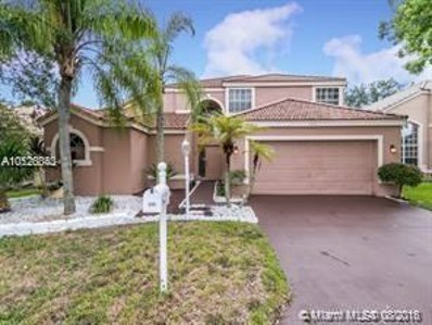 245 NW 117th Ave, Coral Springs, FL 33071 - MLS#: A10526843