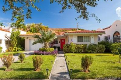 442 Aragon Ave, Coral Gables, FL 33134 - #: A10526858