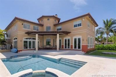 13200 Biscayne Bay Terr, North Miami, FL 33181 - MLS#: A10526881