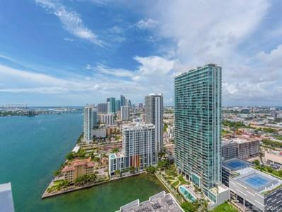 2900 NE 7th Ave UNIT 3009, Miami, FL 33137 - #: A10526898