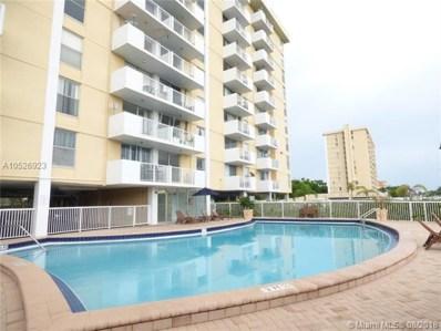 2020 NE 135th St UNIT 811, North Miami, FL 33181 - MLS#: A10526923