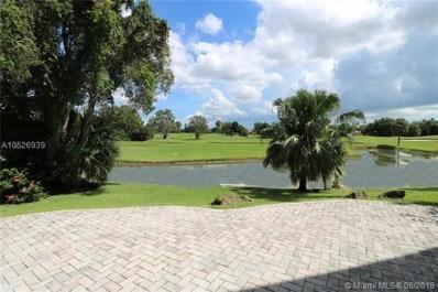 6795 Brookline Dr UNIT 6795\/67>, Miami, FL 33015 - #: A10526939