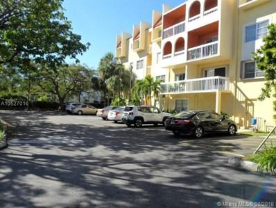 8101 Camino Real UNIT C-117, Miami, FL 33143 - MLS#: A10527016