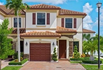 3301 W 89th Ter UNIT 3301, Hialeah, FL 33018 - MLS#: A10527042