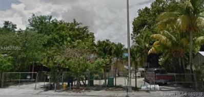 2277 NW 95th St, Miami, FL 33147 - MLS#: A10527062